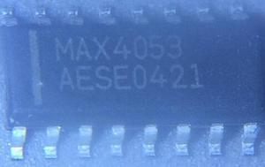 MAX4053AESE Buy Price