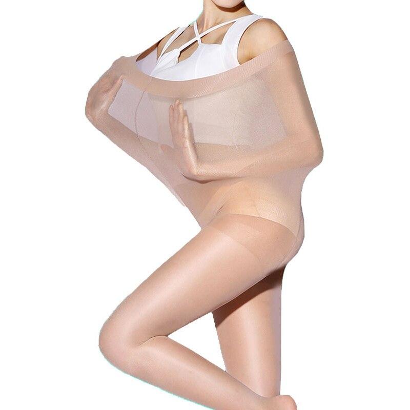 2018 Super Elastic Magical Stockings Sexy Women Tights Skinny Legs Pantyhose Prevent Hook Silk Nylons Collant Femme Medias HTB1eFbmRXXXXXcPaXXXq6xXFXXX2