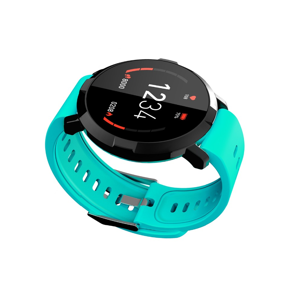 M29 Smartwatch IP67 Waterproof Wearable Device Bluetooth Pedometer Heart Rate Monitor Color Display Smart Watch For Android (16)