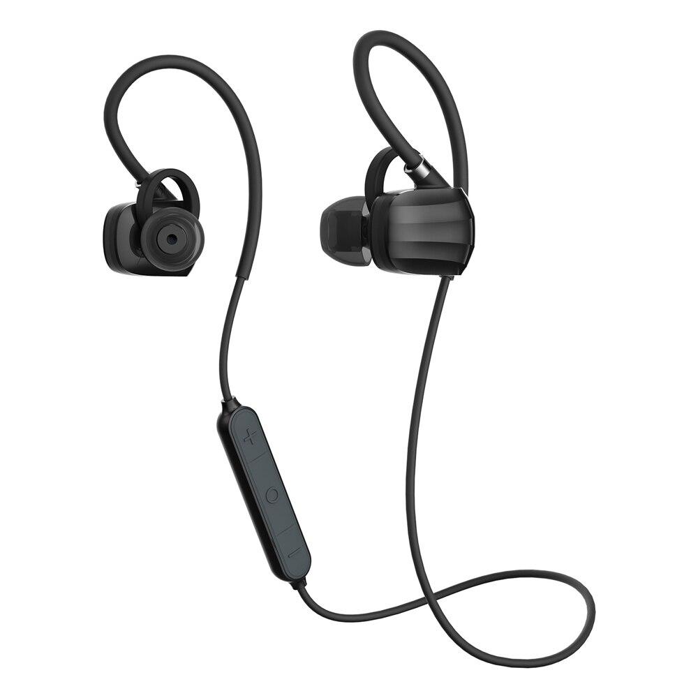 GGMM W710 Auricolare Bluetooth Airpods Senza Fili di Bluetooth della Cuffia Avricolare di Sport del Trasduttore Auricolare con Il Mic in ear Cuffie Stereo auricolari air pod