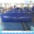 Transporte Marítimo de Batalla de Paintball Inflable Bunker X XX Bunker Inflables Baratos Para La Venta