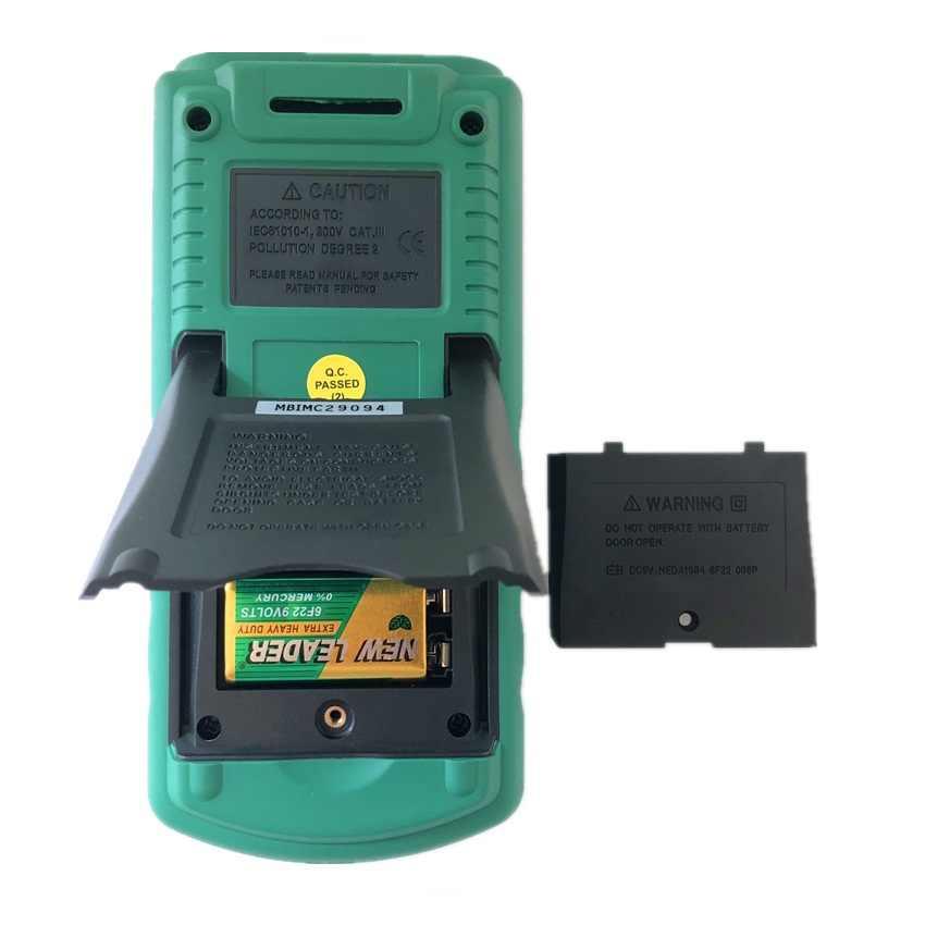 جهاز اختبار فولطية مصدر فولطية Mastech MS7221 فولت/مللي أمبير جهاز قياس تيار كهربائي خرج خطي تيار مستمر 0-10 فولت جهاز اختبار 0-24mA