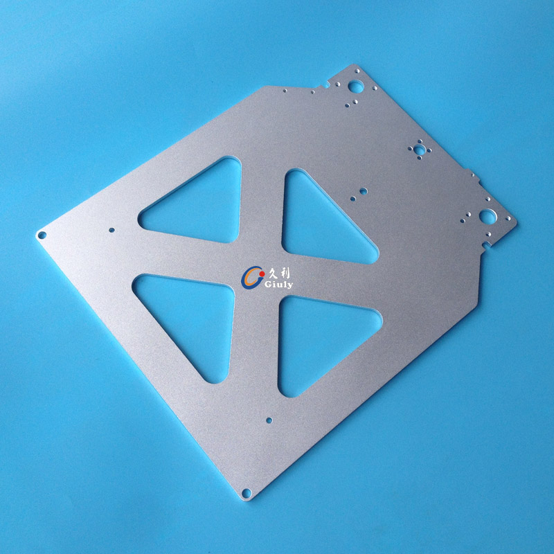 все цены на Ultimaker2 parts heating platform, Z support aluminum plate, hot bed support plate, 3D printer parts UM2 онлайн