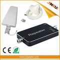 Professional 4G Signal Booster Repeater LTE 700mhz 800mhz 2600MHz 4G signal amplifier 4G Reapter free shipping