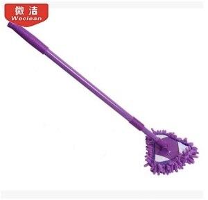 Мини-Швабра случайного цвета, плоская Швабра для мытья дома, швабра из синели, щетка для мытья дома, инструменты для очистки дома