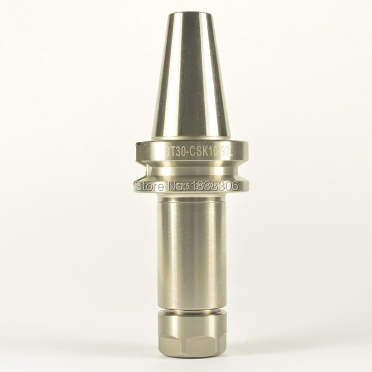 1pcs BT30 SK16 90L  G2.5 20000RPM high speed CSK CNC collet chuck chuck adapter chuck collet setting - title=