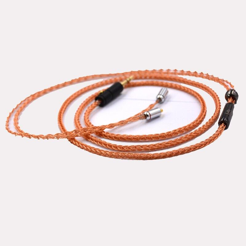 TPU Leeds 7N single crystal copper fever diy earphone cable ходунки для пожилых людей в минске купить