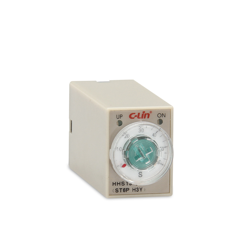 Relay Quality Goods HHS13 H3Y ST6P-2 Highest Quality Time Relay JSZ6 New Pattern Small Volume Of Large Number Goods In Stock