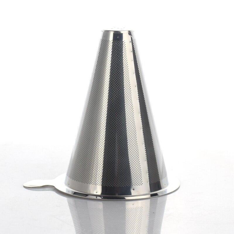 Fonkelnieuw 1 st Gratis Verzending Hittebestendig Glas Koffie Brouwer 3 Cups KS-17