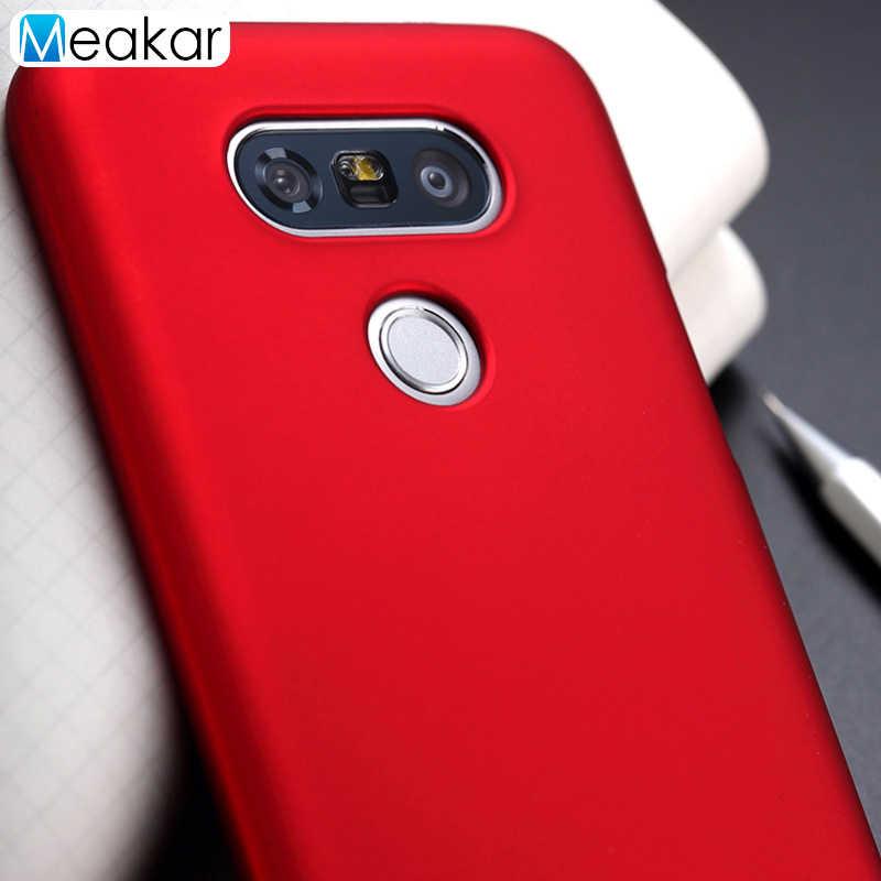 Матовый пластиковый чехол для Lg G5, чехол для Lg G5 Se H845 H840 H850 H860 F700, чехол для задней панели телефона
