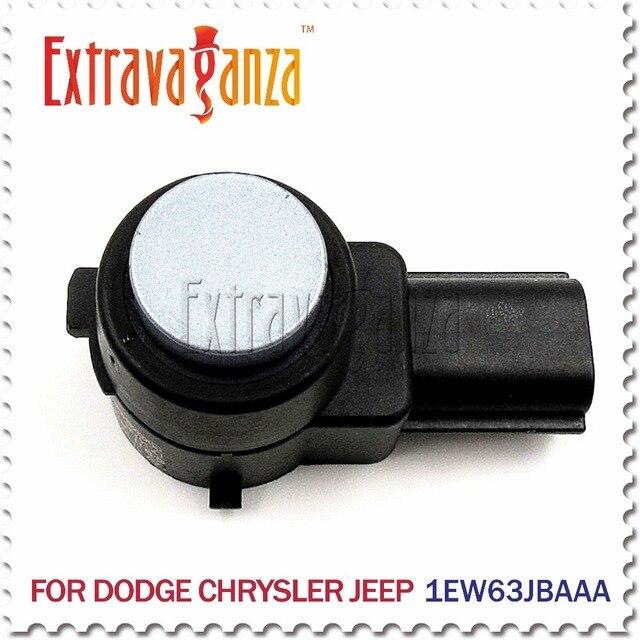 2 шт. Автозапчасти Датчик Парковки Система 1EW63JBAAA 0263013556 Для Jeep Grand Cherokee Liberty 2011 2012