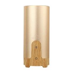 50 ml samochód ultradźwiękowy USB nawilżacz aromaterapia dyfuzor Aroma dyfuzor Aroma dyfuzor elektryczny Maker dla domu w Nawilżacze powietrza od AGD na