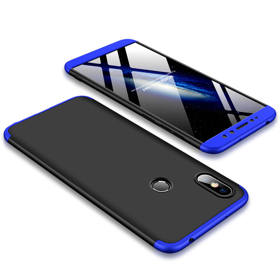 Redmi S2 Case on for Xiaomi Redmi S2 cover 360 Degree Full Protection Phone Cases shell For Fundas redmiS2 Xiaomi S2 Back Cover