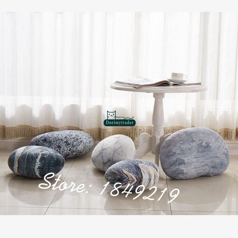 travesseiro grande pelúcia simulação macia almofada de