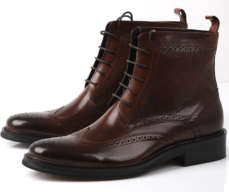 Mens Classic Boots | FP Boots