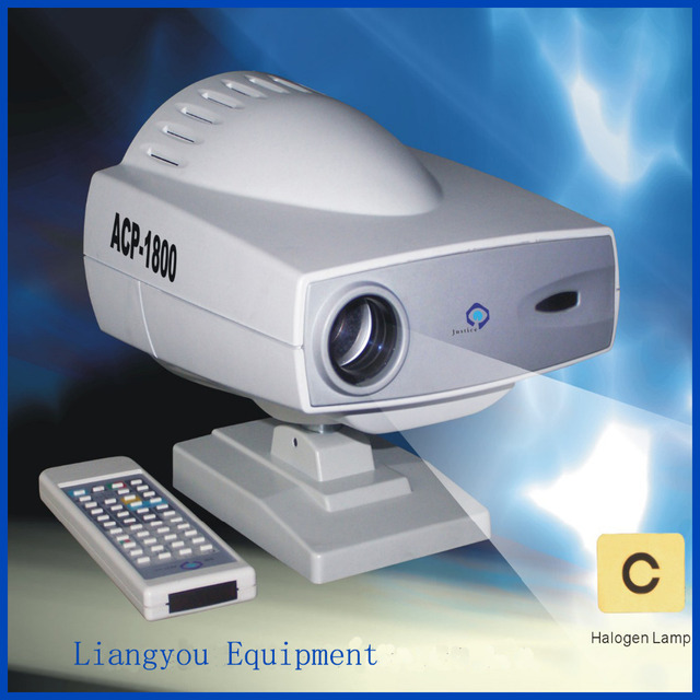 Led vision chart projector acp  also in lenses from tools on rh aliexpress