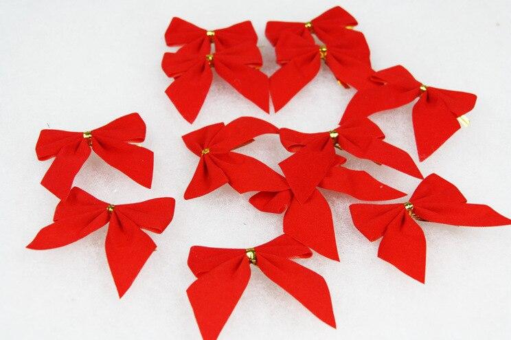 para rboles de navidad de color rojo oro plata decoracin de navidad navidad arco