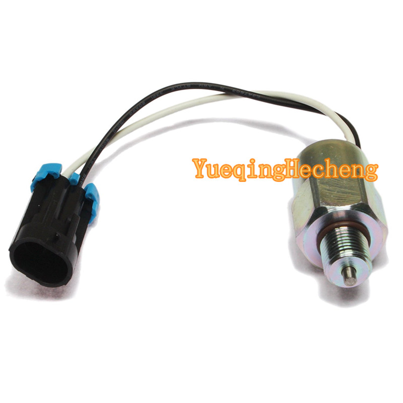 US $100 0 |86575596 Solenoid For New Holland Skid Steer Loader LX465 LX565  LX665 LX865-in Generator Parts & Accessories from Home Improvement on