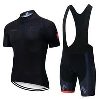 2019 STRAVA radfahren jersey männer stil kurzen ärmeln radfahren kleidung sportswear outdoor mtb ropa ciclismo bike Fahrrad-Sets    -