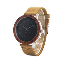 BOBO BIRD Man Watches Brand Luxury Ladies Brand Watch Wood Watch Bamboo Wood Wristwatch Men