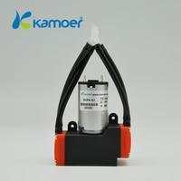 Kamoer 12V/24V DC Vacuum Pump (Brushed/Brushless DC Motor, 12V/24V DC Air Pump, High Pressure, Good Quantity, Free Shipping)