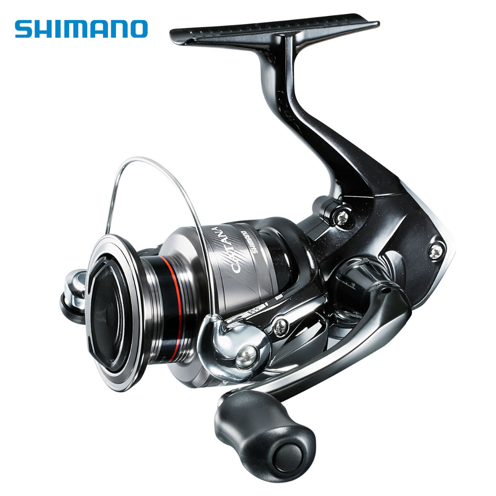 Original Shimano CATANA FD Spinning Reel 1000 2500HG C3000HG 4000HG 3BB 5.0/5.8/6.2 Gear Ratio 8.5kg Max Drag Fishing ReelOriginal Shimano CATANA FD Spinning Reel 1000 2500HG C3000HG 4000HG 3BB 5.0/5.8/6.2 Gear Ratio 8.5kg Max Drag Fishing Reel