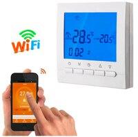 Smart Контроль температуры Системы