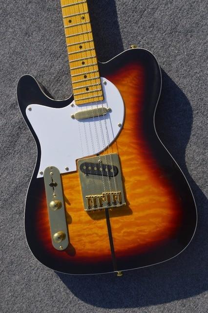 Electric guitar /2018 Guitar / left-handed guitar / guitar China 1