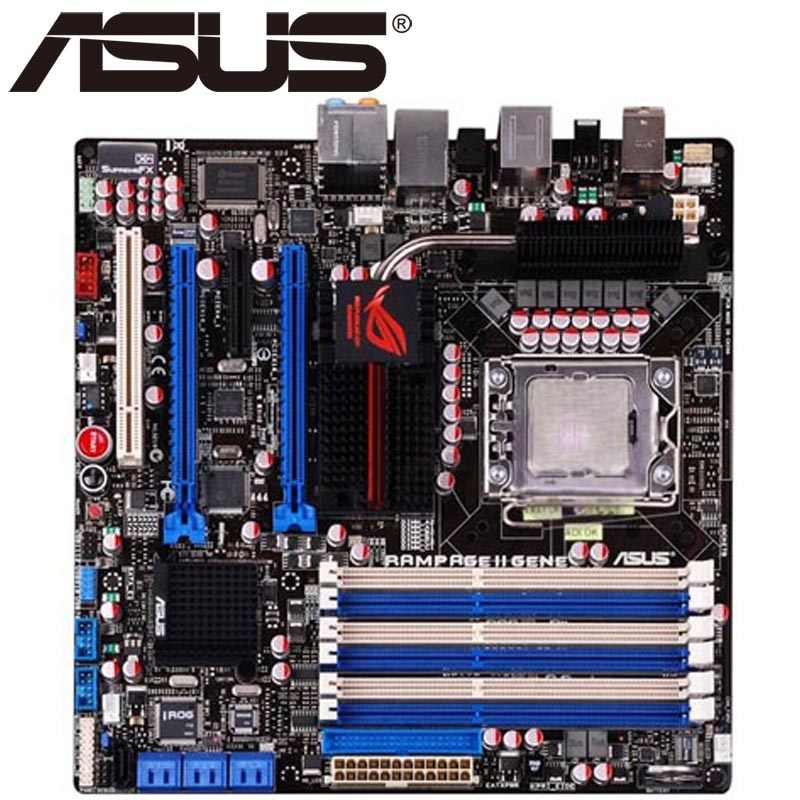 Detail Feedback Questions about New motherboard x58 motherboard