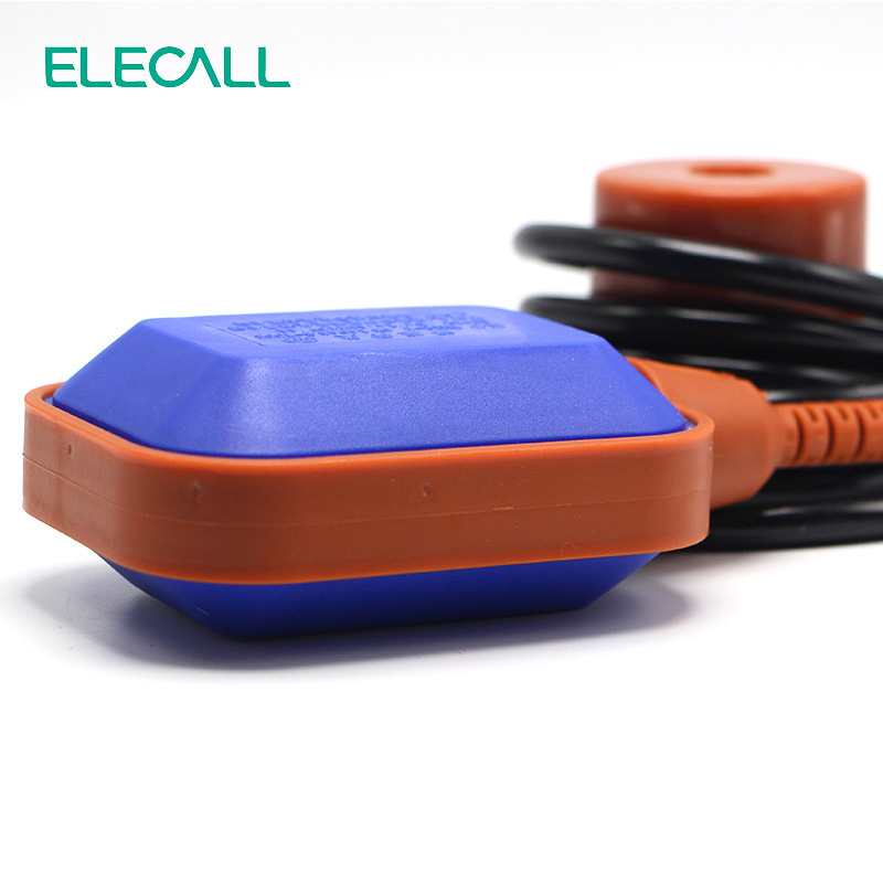 Haute qualité 10m contrôleur flotteur interrupteur liquide commutateurs câble liquide fluide niveau d'eau flotteur interrupteur contrôleur contacteur capteur - 2