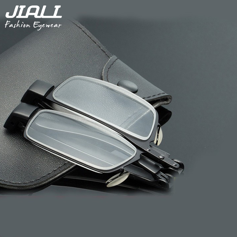 Очки для чтения из Китая