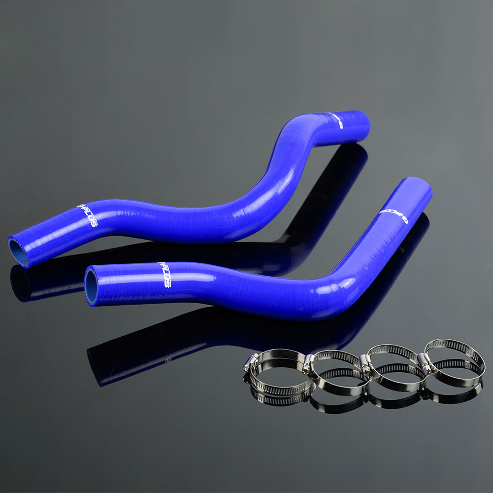 Silicone Radiator Heater Hose Fit For MITSUBISHI DSM ECLIPSE 1G 1990-1994