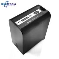 10400mAh VBD98 VW VBD98 Battery for Panasonic Camera AJ PX280 PX285MC AG HPX265MC HPX260MC PX270 PX298 MDH2 FC100 DVX200 AC90