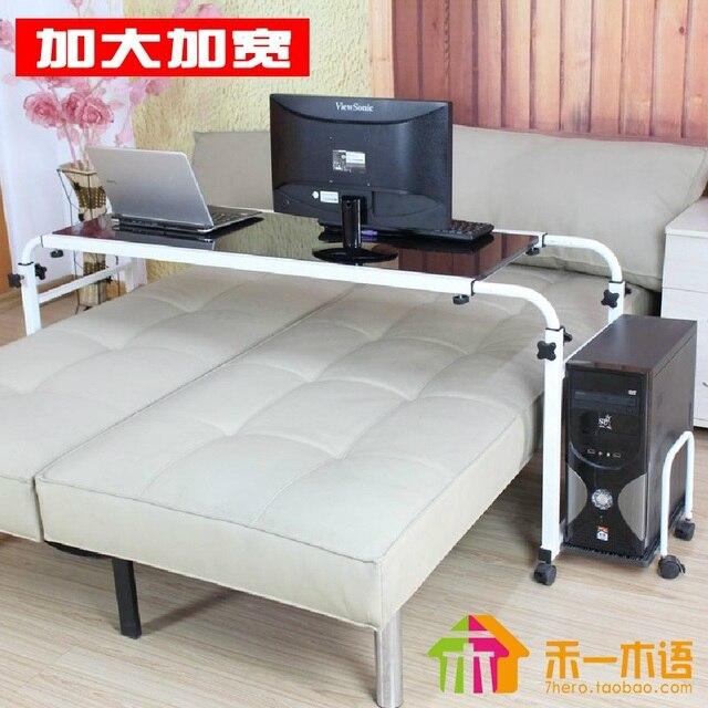 lazy assemble ikea desk desktop desktop computer desk bed with household glass minimalist modern portfolio