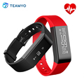 Orginal Vidonn A6 Bluetooth Smart Wristband Heart Rate Bracelet Sleep Monitor Fitness Tracker Waterproof Band For IOS Android