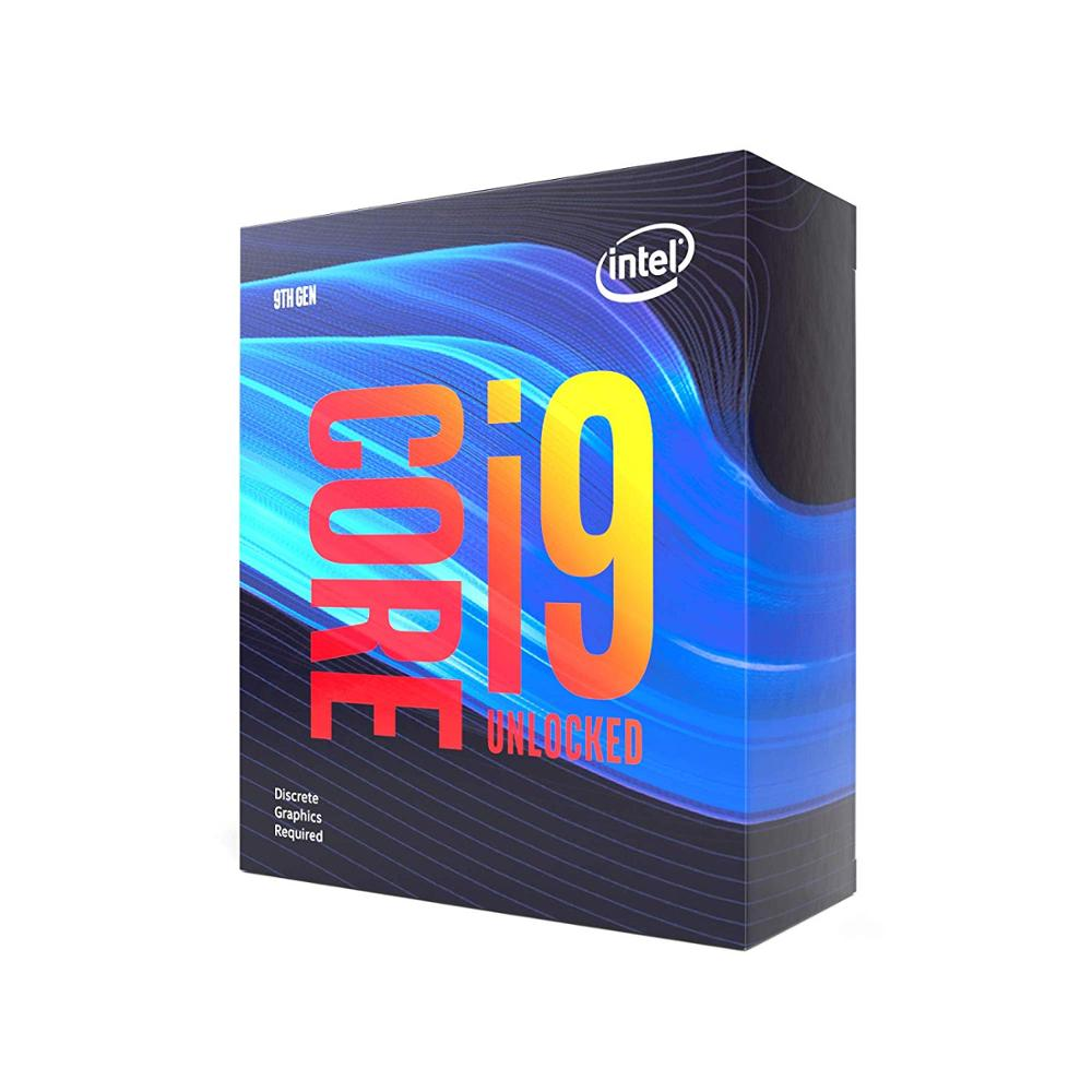 Intel Core i9-9900KF Desktop Processor 8 Cores up to 5.0 GHz Turbo Unlocked Without Processor Graphics LGA1151 300 Series 95W(China)