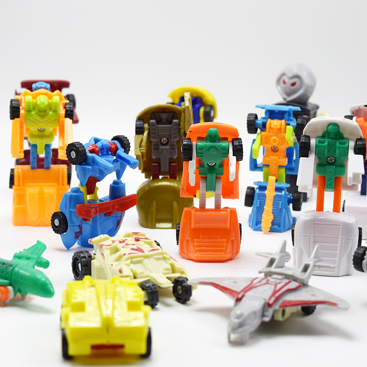 24kinds super Mini Transformation Robot car Model Deformation Cars Transform Deform Vehicle Action Figures Toy Figure boy Gift viruses cell transformation and cancer 5