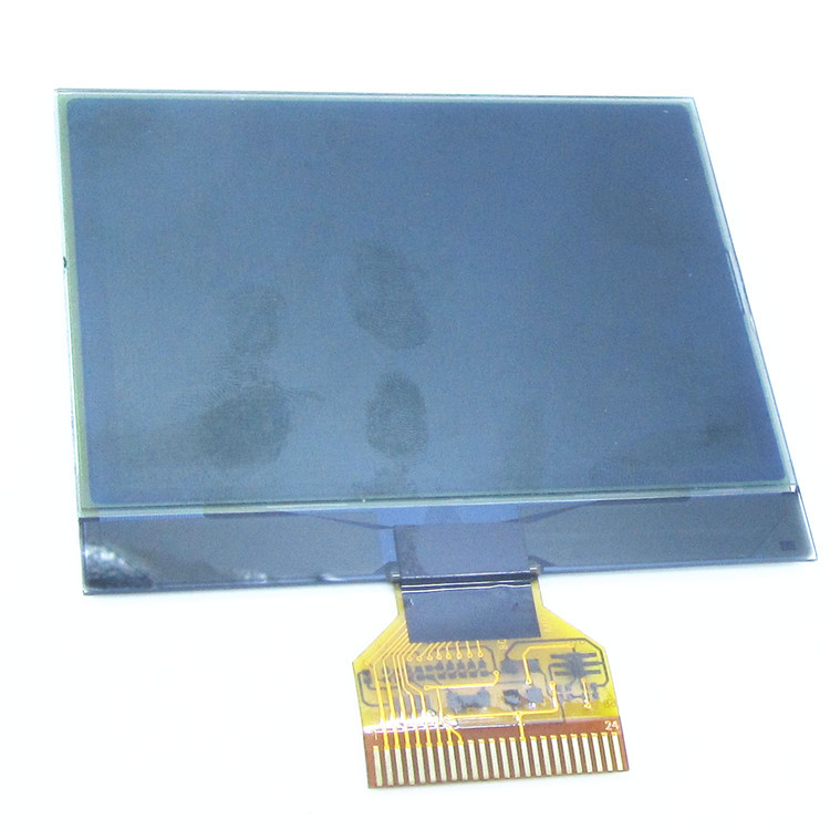 For Audi A4 Dashboard Screen for 2001-2009 RB4 RB8 VDO LCD Display Dashboard Screen Tool цена