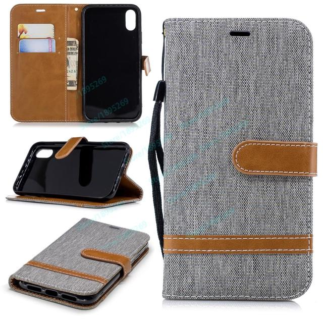new york 10cde 89a70 US $4.09 9% OFF|Luxury Fashion Flip Stand Wallet Case for Apple iphone9 ip9  Plus i9 Case Phone Leather Cover for Apple iphone 9 Plus ip9 i9P bag-in ...