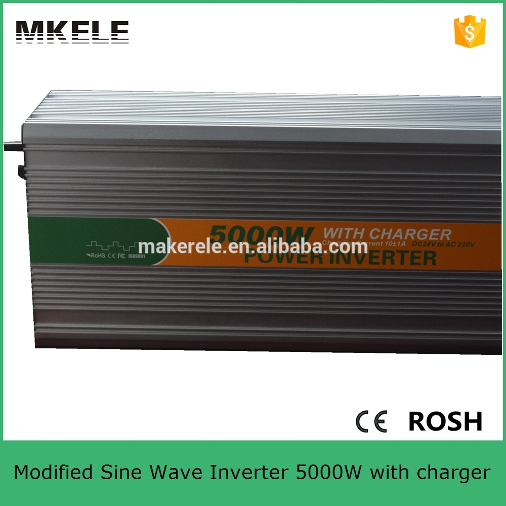 MKM5000-481G-C modified sine wave inverter 48vdc to 110vac inverter 5kw power inverter 5000 watt rechargeable power inverter mkm5000 241g c modified true sine inverter aims 5000 watt power inverter electronic inverter components 24vdc to 110vac off grid