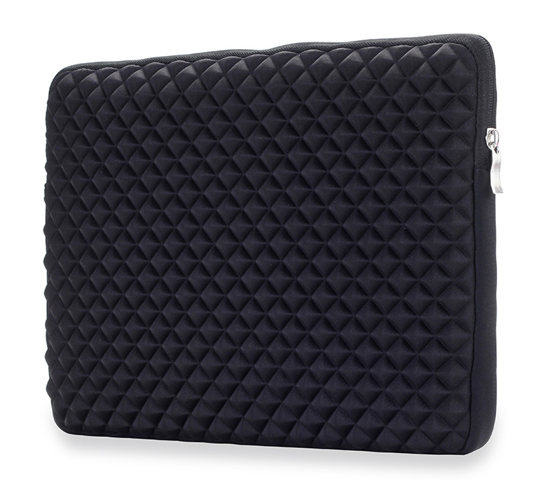 Estuche portátil Funda con estilo Diamond Fashion Laptop Bag para - Accesorios para laptop - foto 3