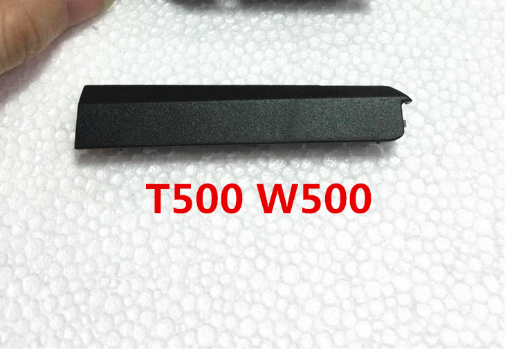 New Hard Drive Caddy Cover For IBM Lenovo T500 W500