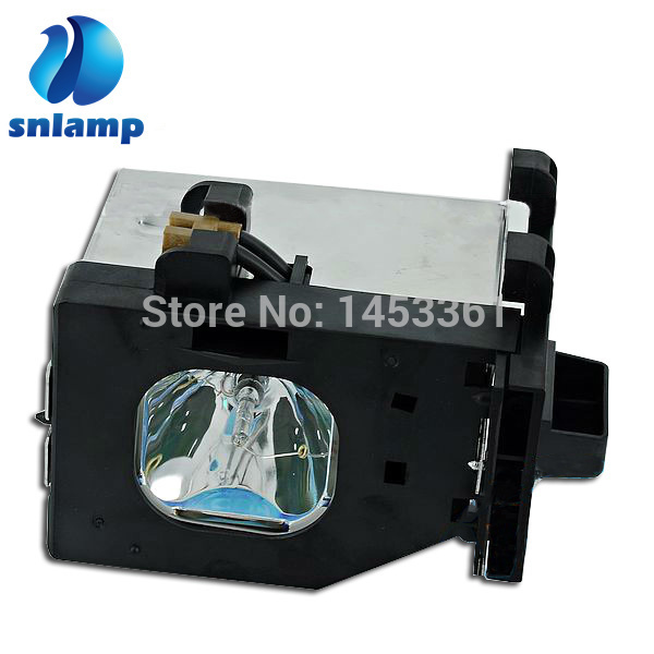 Replacement projector lamp bulb with housing TY-LA1000 for PT-52LCX15/PT-52LCX15B/PT-52LCX35/PT-52LCX65/PT-60LC13/PT-60LC14 original projector lamp et lab80 for pt lb75 pt lb75nt pt lb80 pt lw80nt pt lb75ntu pt lb75u pt lb80u