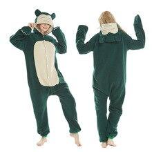 Покемон полярный флис Onesie взрослых Аниме Espeon Umbreon блестящие Snorlax Косплей пижамы для женщин костюм общий женский Забавный