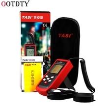 TA8131 цифровой светильник 100000Lux/FC lcd Люксметр люминометр фотометр