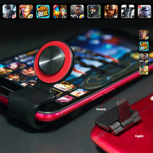 Game Joystick Controller For Smartphone