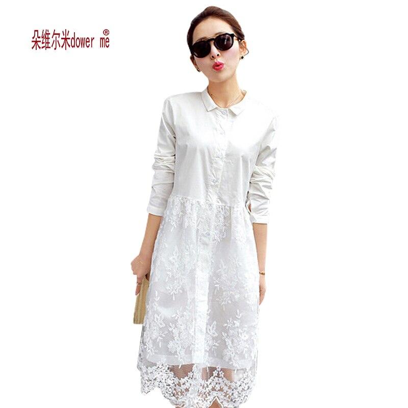 Платье белое шитье 2017