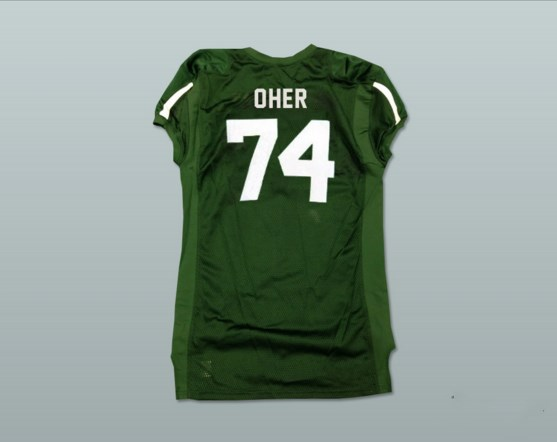michael oher jersey