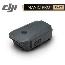 DJI Мавик Pro Батарея Mavic Pro Bateria Интеллектуальный полета Батарея для Mavic Pro Запчасти Интимные аксессуары 3830 мАч 11.4 В