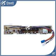 100% tested for Sanyo washing machine board xqb46-366a xqb50-m805 motherboard 10 line
